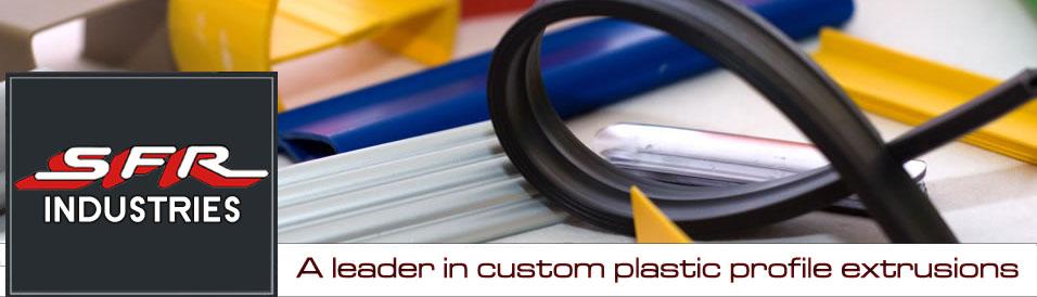 Plastic Extrusion FAQ | Custom Plastic Profile Extrusions